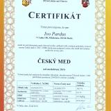 Certifikát-Český-med---med-květový